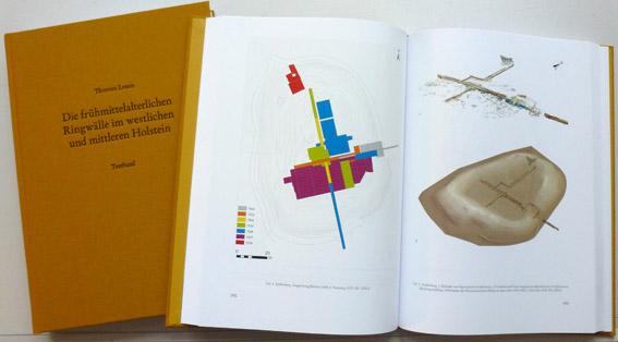 Lemm Cover und Blick ins Buch
