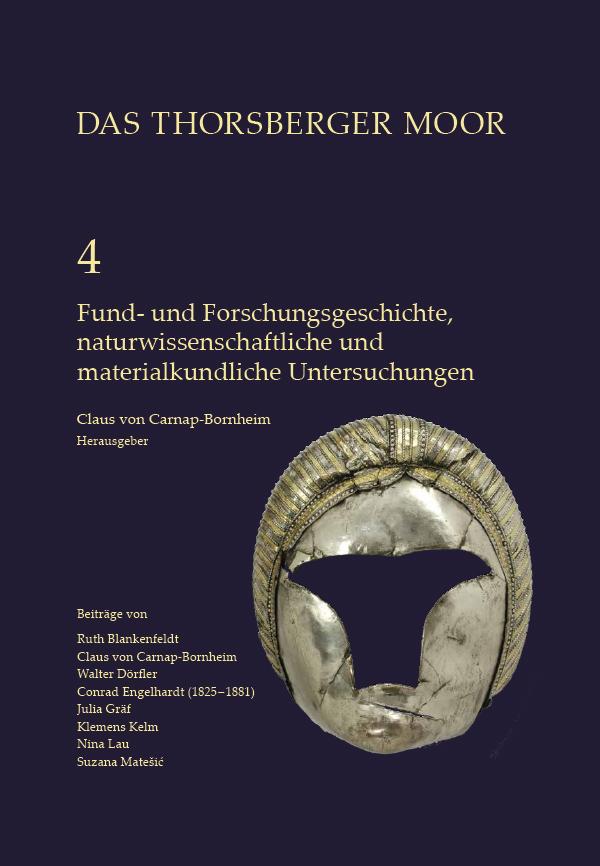 Cover Thorsberg 4