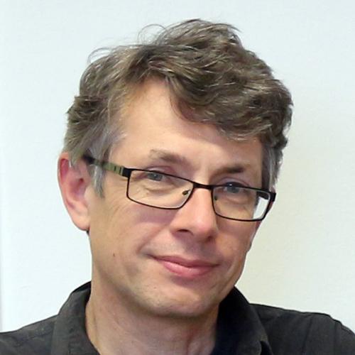 Dr. John Meadows