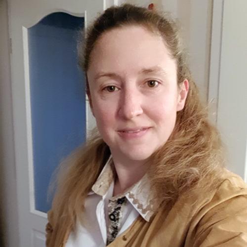 Nina Binkowski
