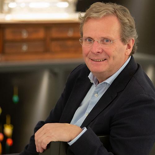 Prof. Dr. Claus von Carnap-Bornheim