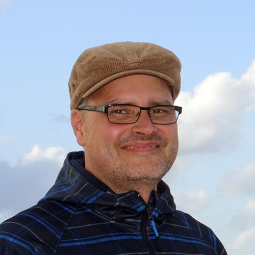 Dr. Andreas Rau