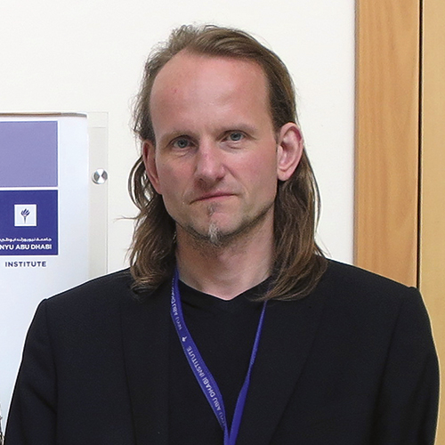 Dr. Oliver Grimm