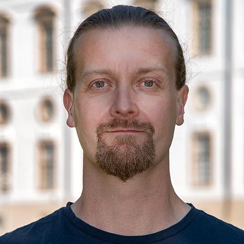 Dr. Thorsten Lemm