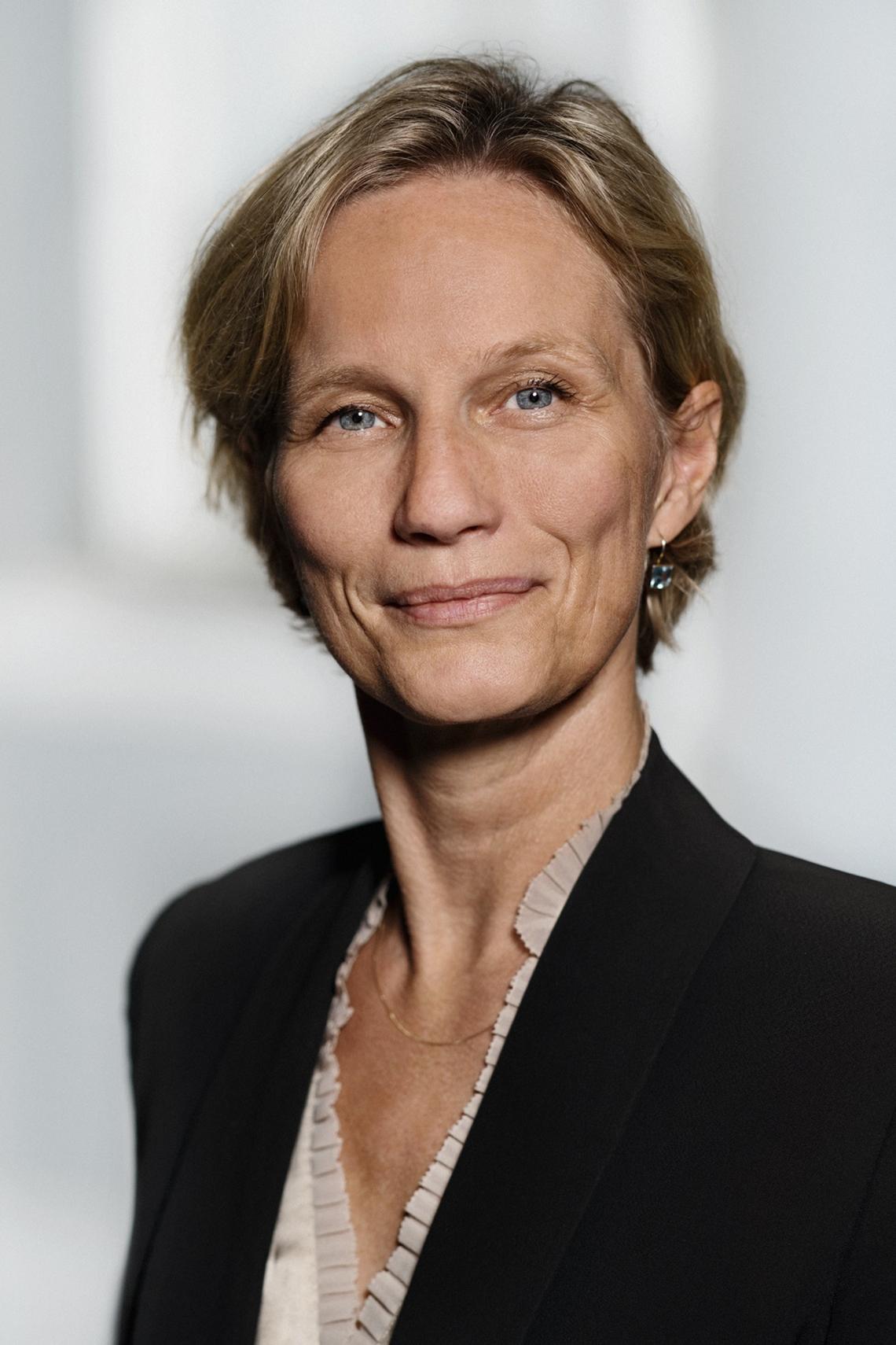 Marie Louise Nosch