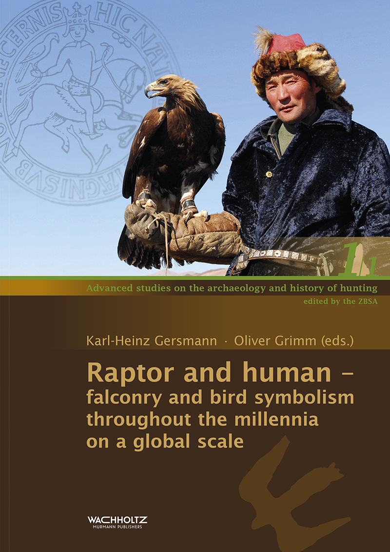 Cover Raptor and Human