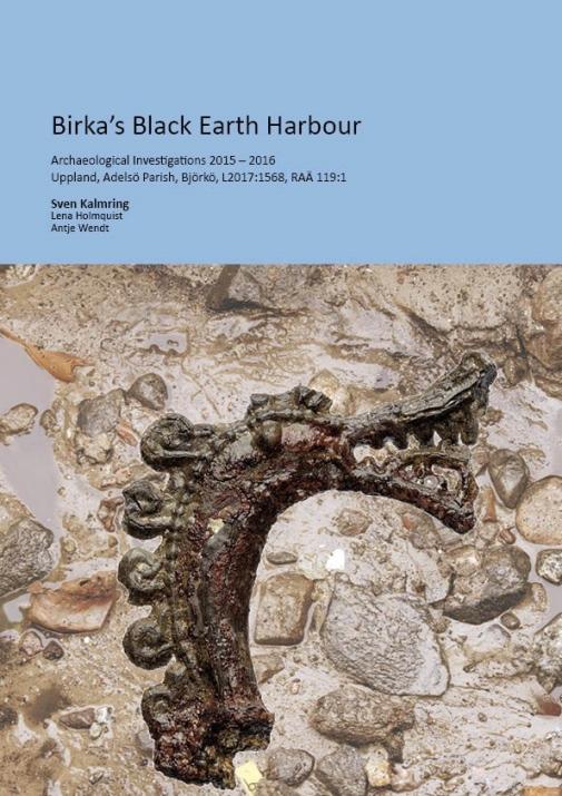 Birkas Black Earth Harbour